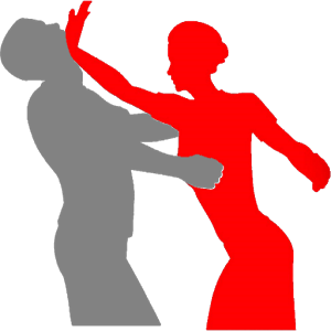 What is real self defense